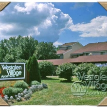 Westglen Village Apartments