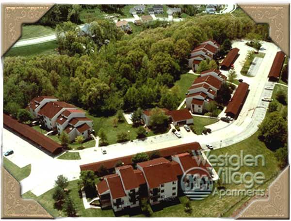 Westglen Village Apartments